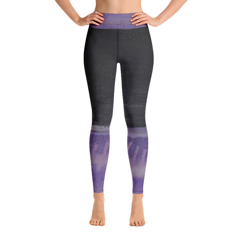Be Victorious ~ Active Leggings