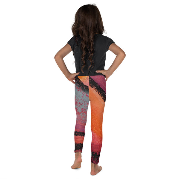 Be Dynamic ~ Kid's Leggings