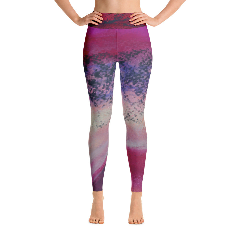 Be Energized ~ Active Leggings