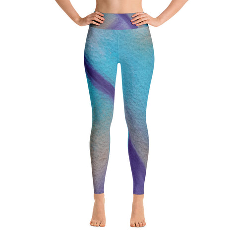 Be Authentic ~ Active Leggings
