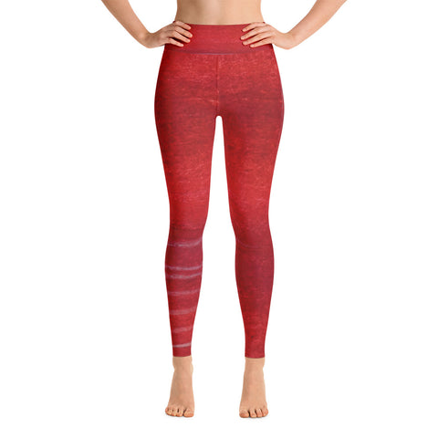 Be Love ~ Active Leggings