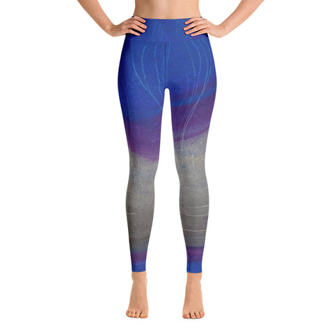 Be a Dreamer ~ Active Leggings