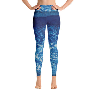 Be Mindful ~ Active Leggings