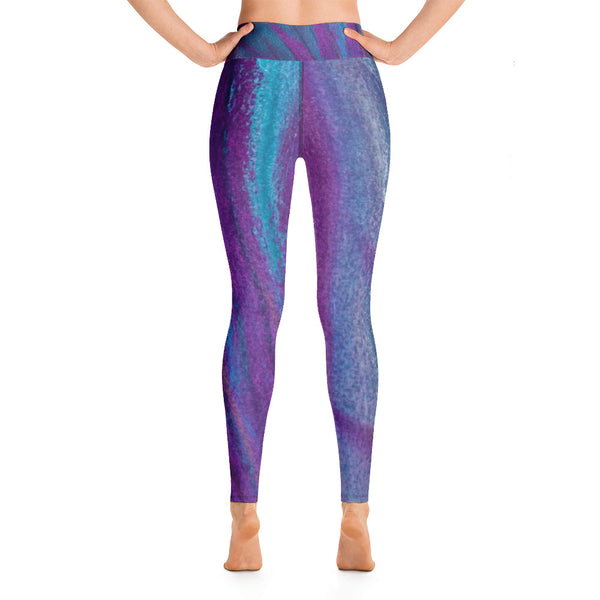 Find Your Focus ~ Yoga Leggings