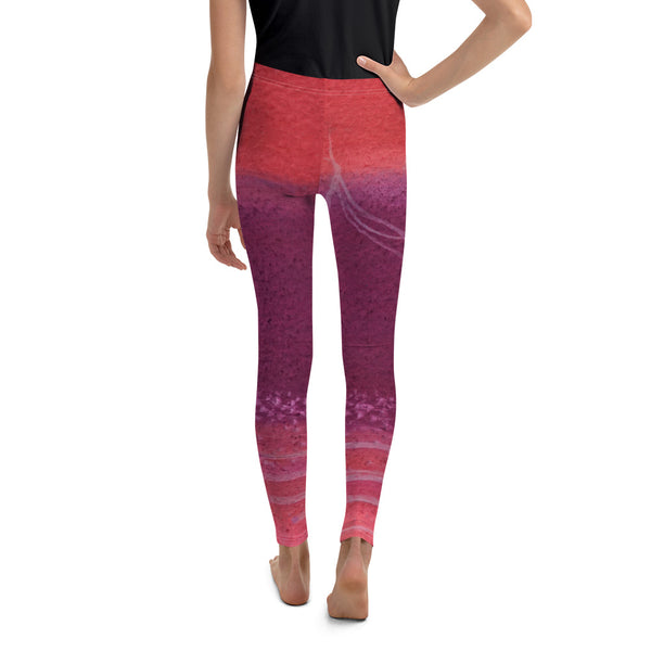Be Kind ~ Youth Leggings