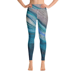 Be Fearless ~ Active Leggings