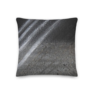 Find Stability ~ Decorative Toss Pillow