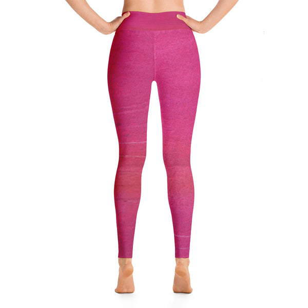 Be Fierce ~ Active Leggings