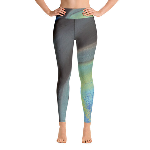 Be Curious ~ Active Leggings