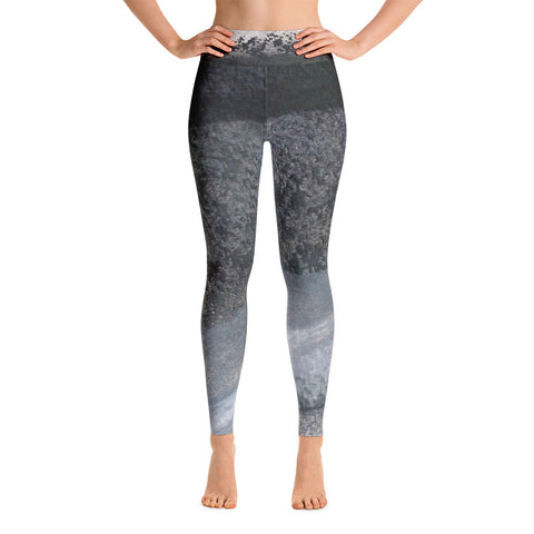 Be Subtle ~ Active Leggings