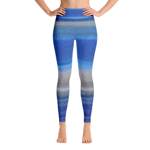 Be Free ~ Active Leggings
