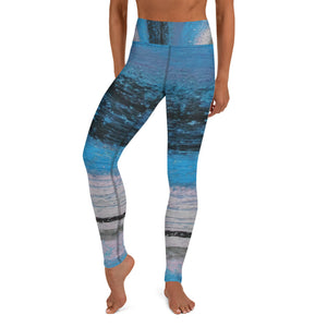 Be Optimistic ~ Yoga Leggings