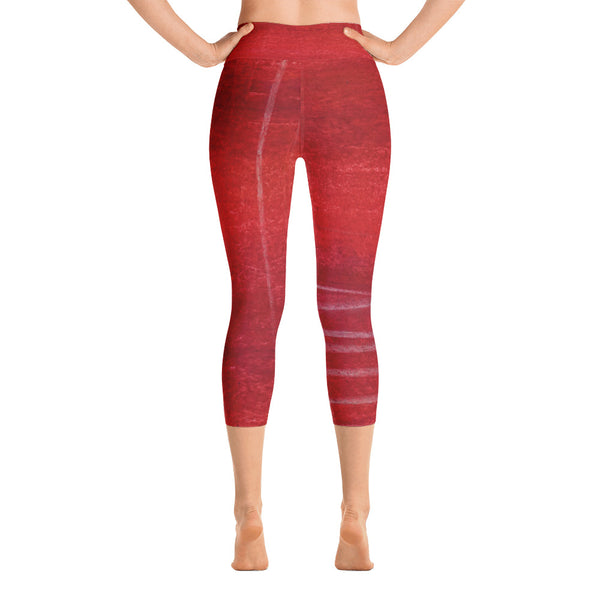 Be Love ~ Active Capri Leggings