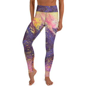 Find Magical Moments ~ Yoga Leggings