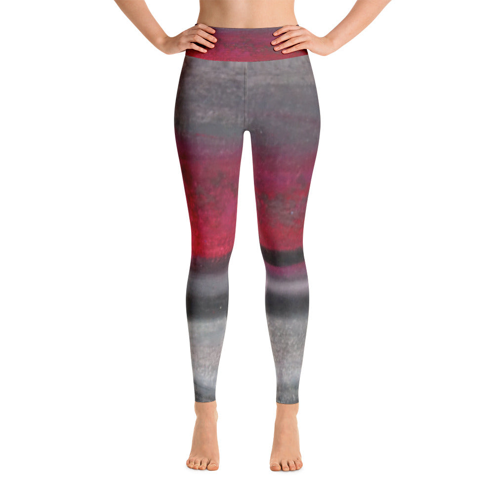Be Adventurous ~ Active Leggings