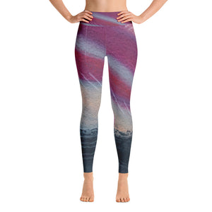 Be Whimsical ~ Active Leggings