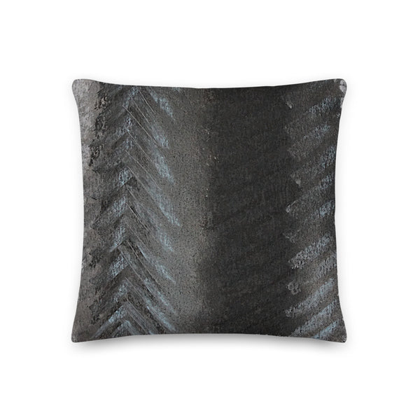 Feeling Virtuoso ~ Toss Pillow