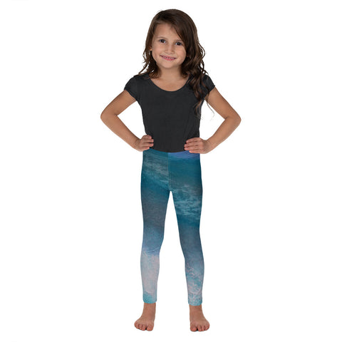 Be in the Flow ~ Kid's Leggings