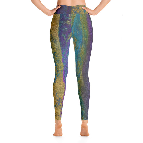 Be Unique ~ Active Leggings