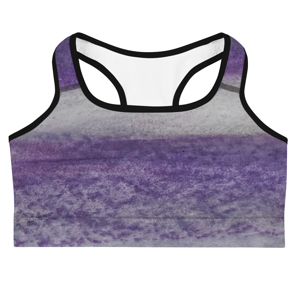 Be Intuitive ~ Sports bra
