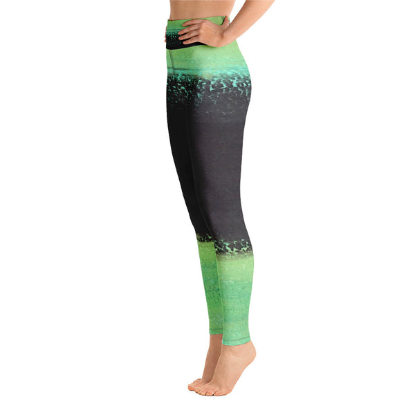 Feel Alive ~ Active Leggings