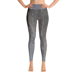 Be Faithful ~ Active Leggings