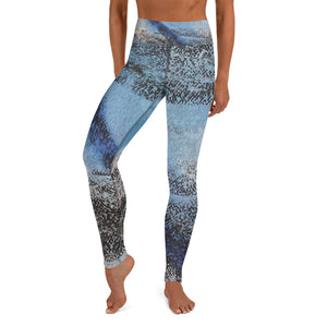 Find Serenity ~ Yoga Leggings
