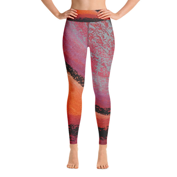 Be Dynamic ~ Active Leggings