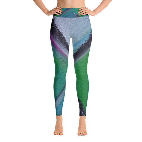Be Centered ~ Active Leggings