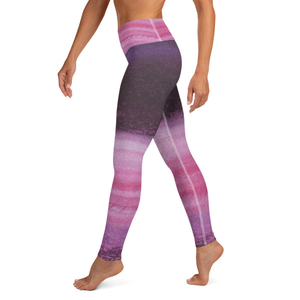 Holding Hope ~ Yoga Leggings
