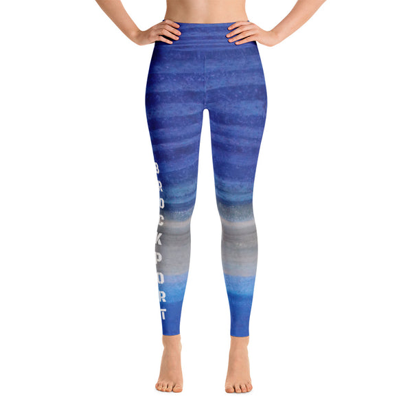 Be Free BROCKPORT ~ Active Leggings