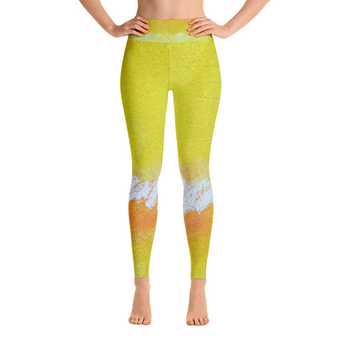 Be The Sun ~ Active Leggings