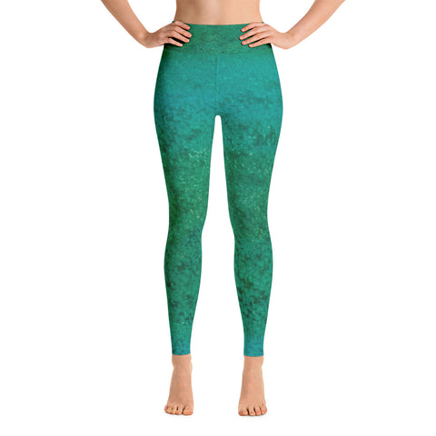 Be Green ~ Active Leggings