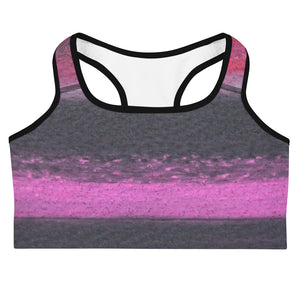Be a Fighter ~ Sports bra