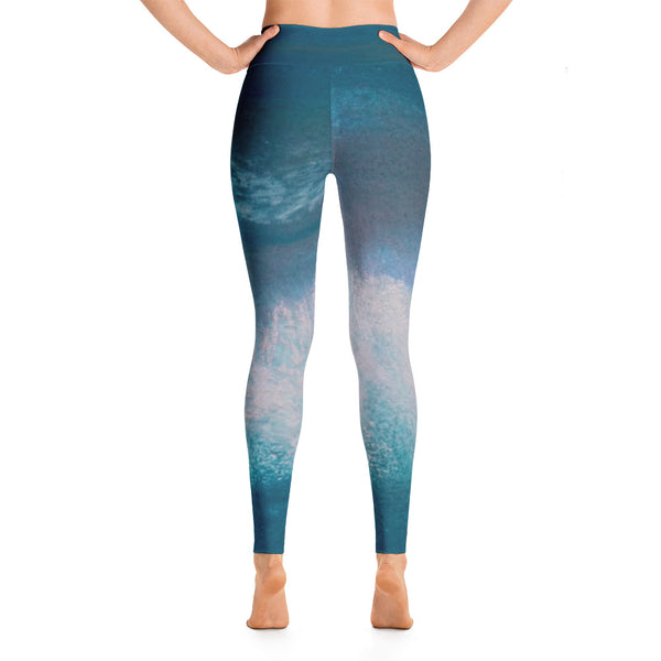 Be In the Flow ~ Active Leggings