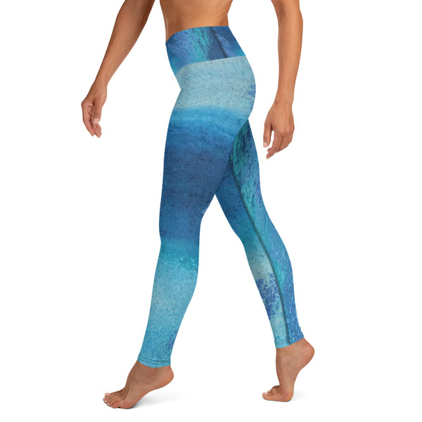 Be Lively ~ Yoga Leggings