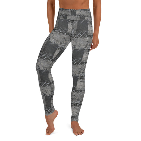 Feel Supported ~ Yoga Leggings