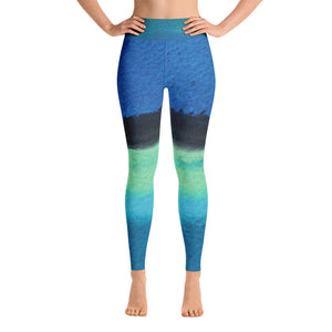 Be Persistent ~ Active Leggings