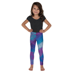 Be Fluid ~ Kid's Leggings