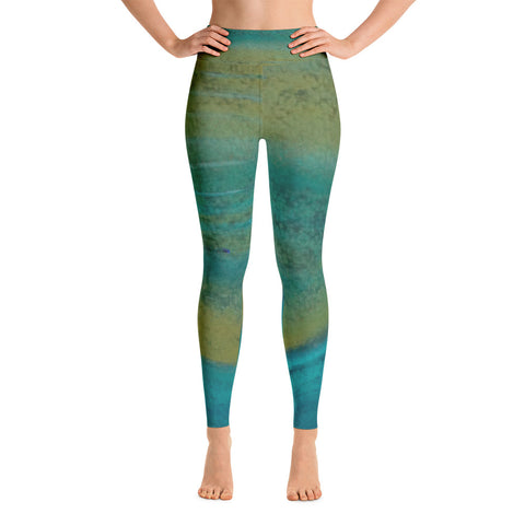 Be Confident ~ Active Leggings