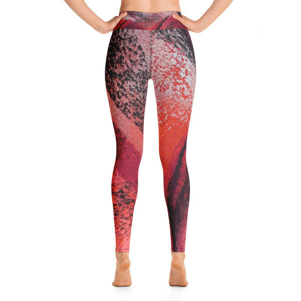 Be Playful ~ Active Leggings