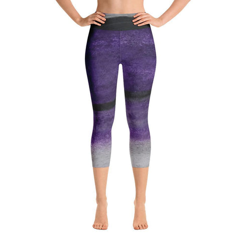 Be Intuitive ~ Active Capri Leggings