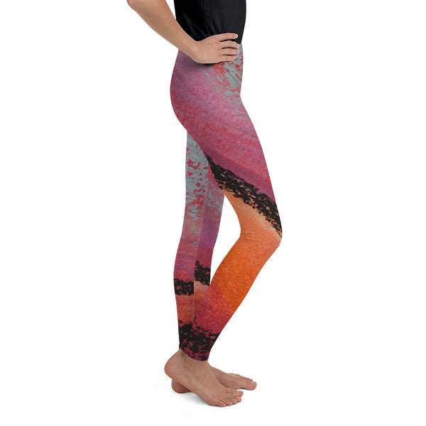 Be Dynamic ~ Youth Leggings