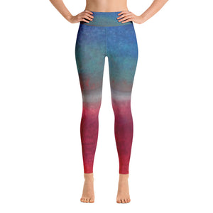 Be Inspired ~ Active Leggings