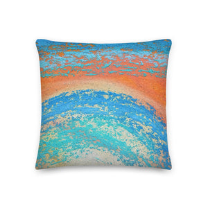 Endless Possibility ~ Toss Pillow