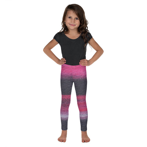 Be a Fighter ~ Kid's Leggings