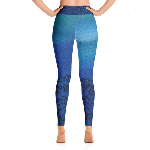 Have Courage ~ Active Leggings