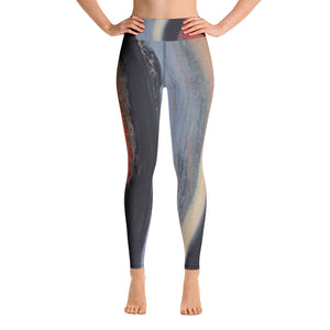 Be Ever-Changing ~ Active Leggings