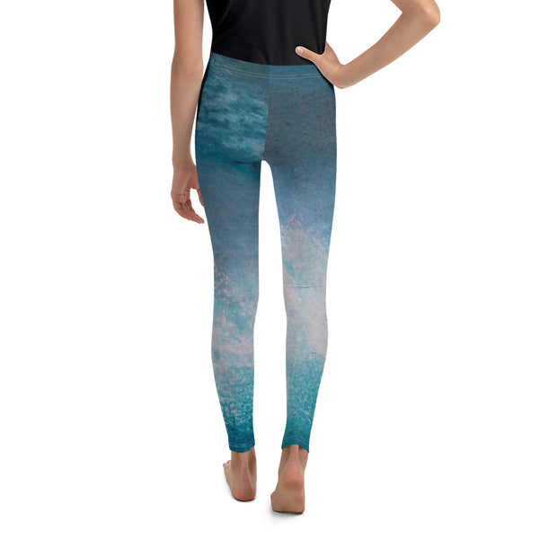 Be in the Flow ~ Youth Leggings