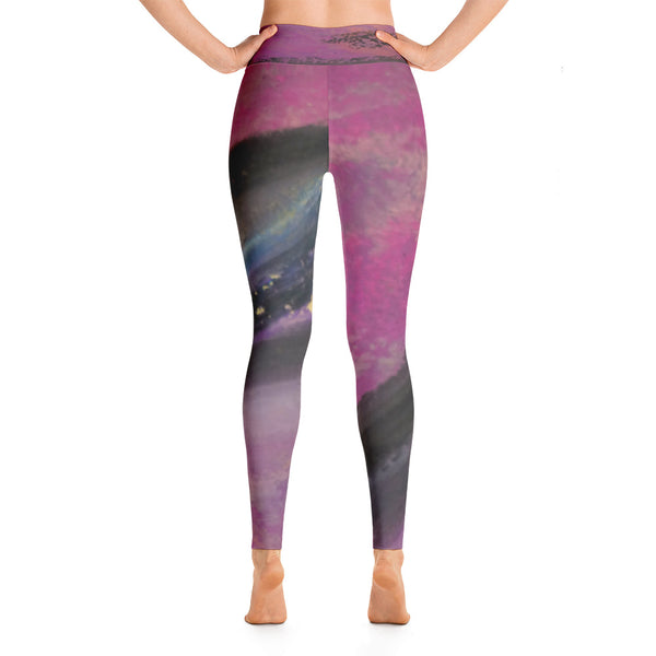 Be Soft ~ Active Leggings